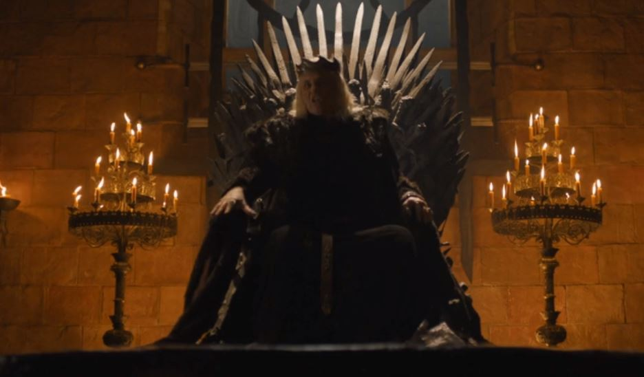 mad king iron trhone game thrones