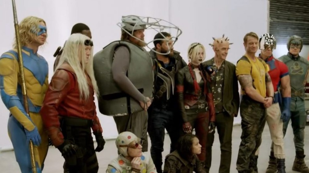 there are few casts bigger than that of the suicide squad 1609520016