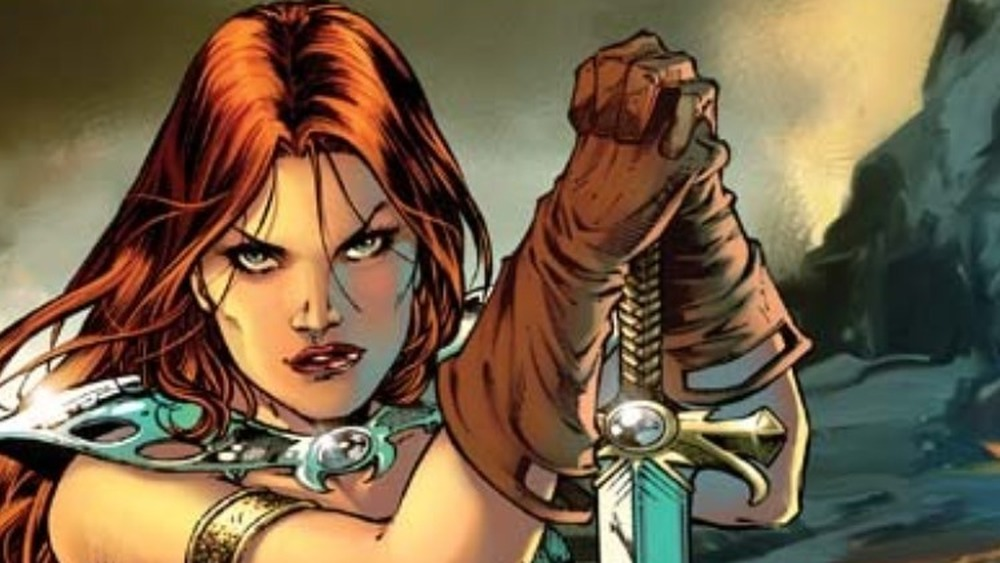 what will the plot of red sonja be 1614446913