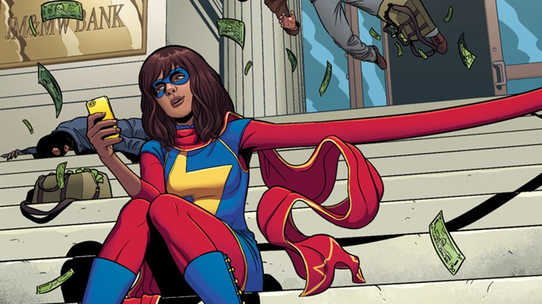 whats the plot of ms marvel 1566697602